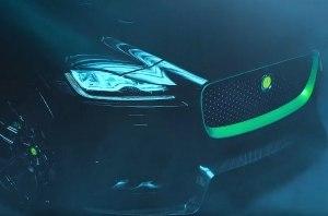 «Адская кошка»: как звучит 666-сильный Jaguar – «самый быстрый кроссовер в мире»