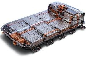 2000 км без подзарядки! Новая батарея для электокаров