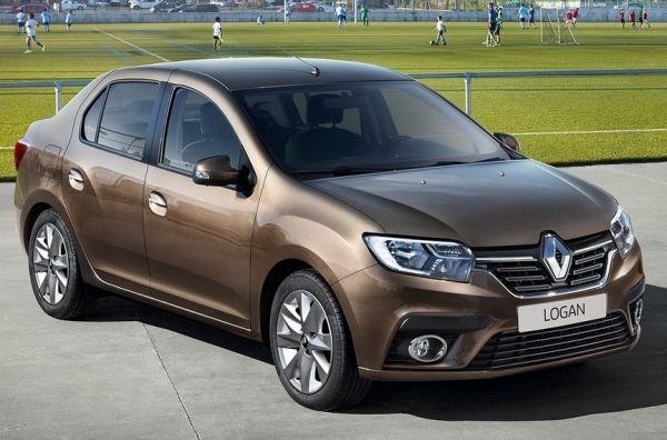 Чем новая версия лучше старой. Renault Logan