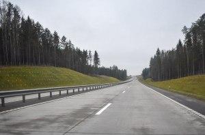 Польская компания проведет технадзор за строительством участка бетонной дороги в Украине