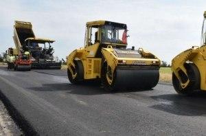 Местные дороги на баланс Укравтодору: предложение Зеленского