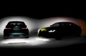BMW M3 и M4: новые подробности и дата премьеры