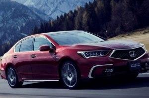 Honda опередила Теслу в продаже автономных авто