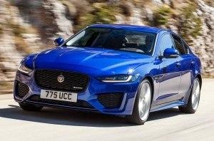 Босс Jaguar не доволен одинаковыми авто в линейке