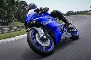 Yamaha R6 – конец целой эпохи