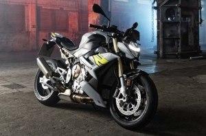 Представили новый мотоцикл BMW S 1000 R