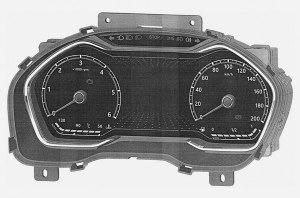 ГАЗ защитил приборку для новой «ГАЗели»