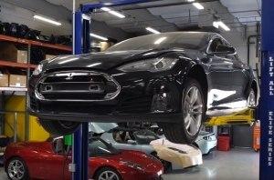Как купить Tesla Model S за $15.000?