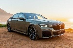Характеристики BMW i7: что из себя представляет электроседан