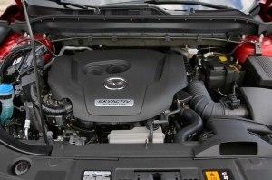 Mazda CX-5 станет премиальней