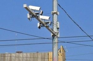 Новые камеры автофиксации нарушений ПДД