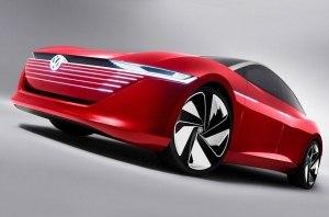 VW ID.6: новый электрокар с запасом хода в 700 км