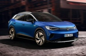 VW ID.4 обзаведется еще одной версией