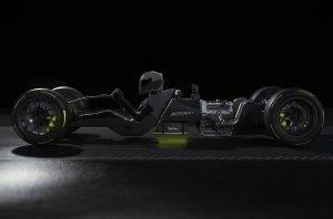 Peugeot рассказал о моторе гоночного купе для класса LMH