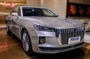 Китайского «Rolls-Royce» прибыл покорять Дубай