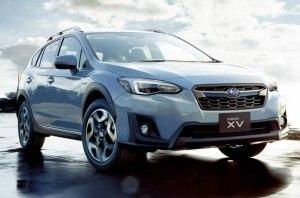 Сколько стоит обновленный Subaru XV?