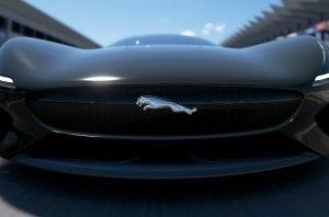 Jaguar назвал дату премьеры суперкара для всех