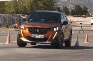 Насколько управляем Peugeot 2008?