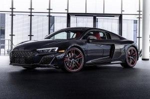 Эксклюзив наше все: Audi R8 Panther