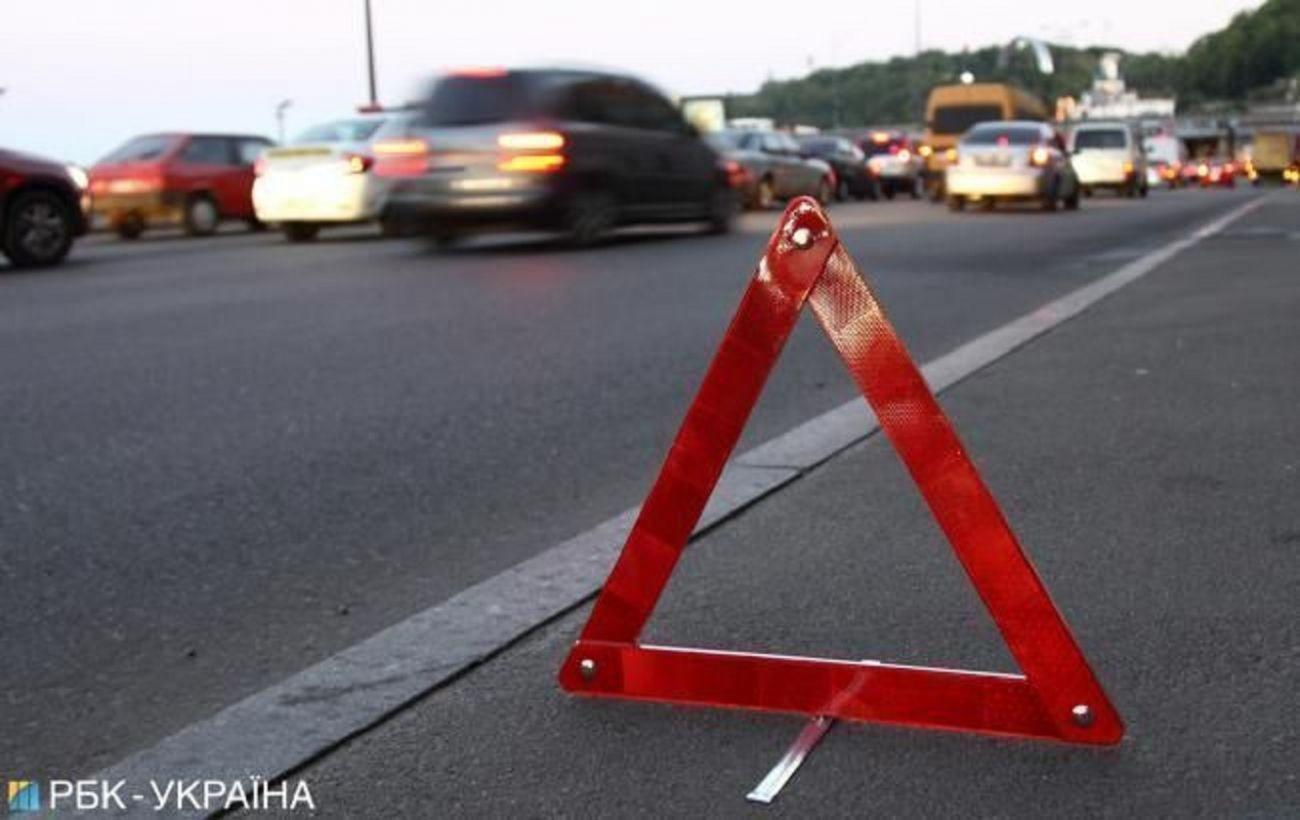 В Одесской области в ДТП пострадали семь человек