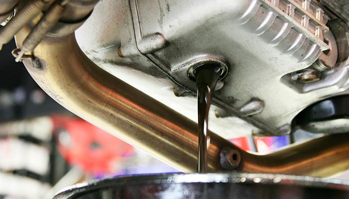Качественное масло для МКПП и его отличия