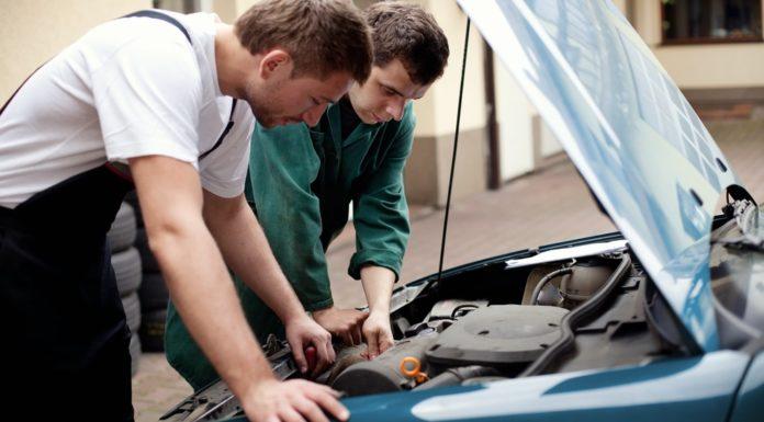 Как проверить двигатель при покупке бу авто