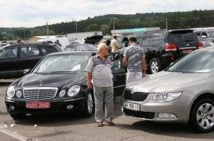 Как карантин повлиял на рынок б/у авто в Украине?