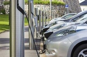 Укравтодор совместно с ЕБРР запускают проект развития инфраструктуры для электротранспорта