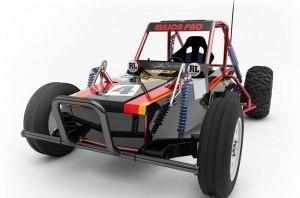 Little Car выпустила конструктор для взрослых