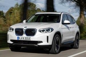 BMW лишится половины моторов к 2025 году