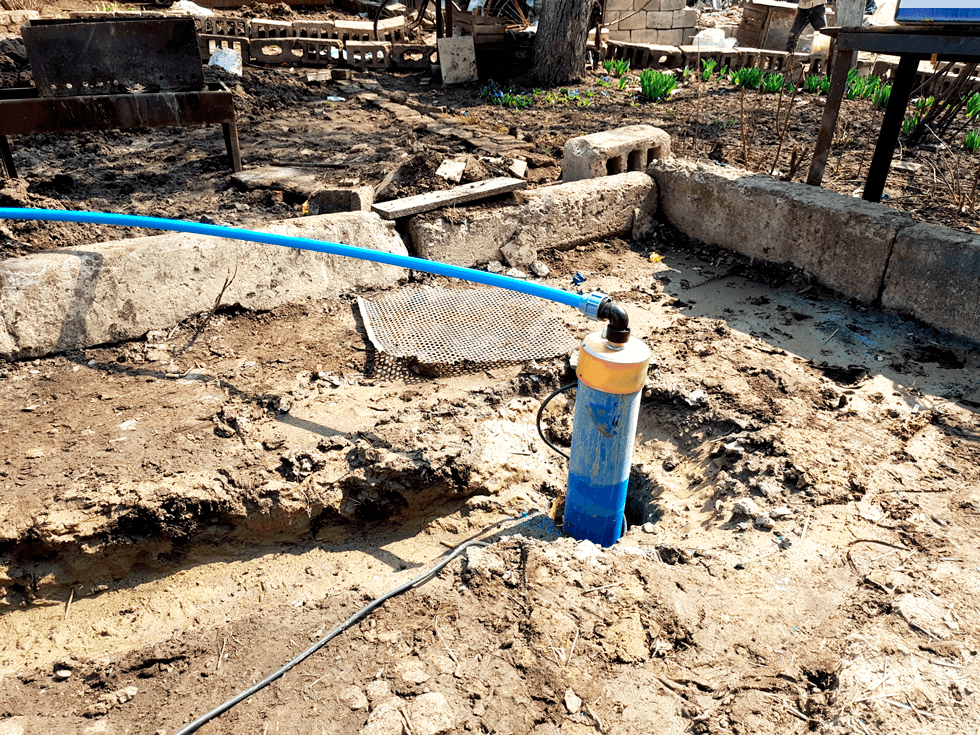Особенности бурения скважин для воды в Харькове