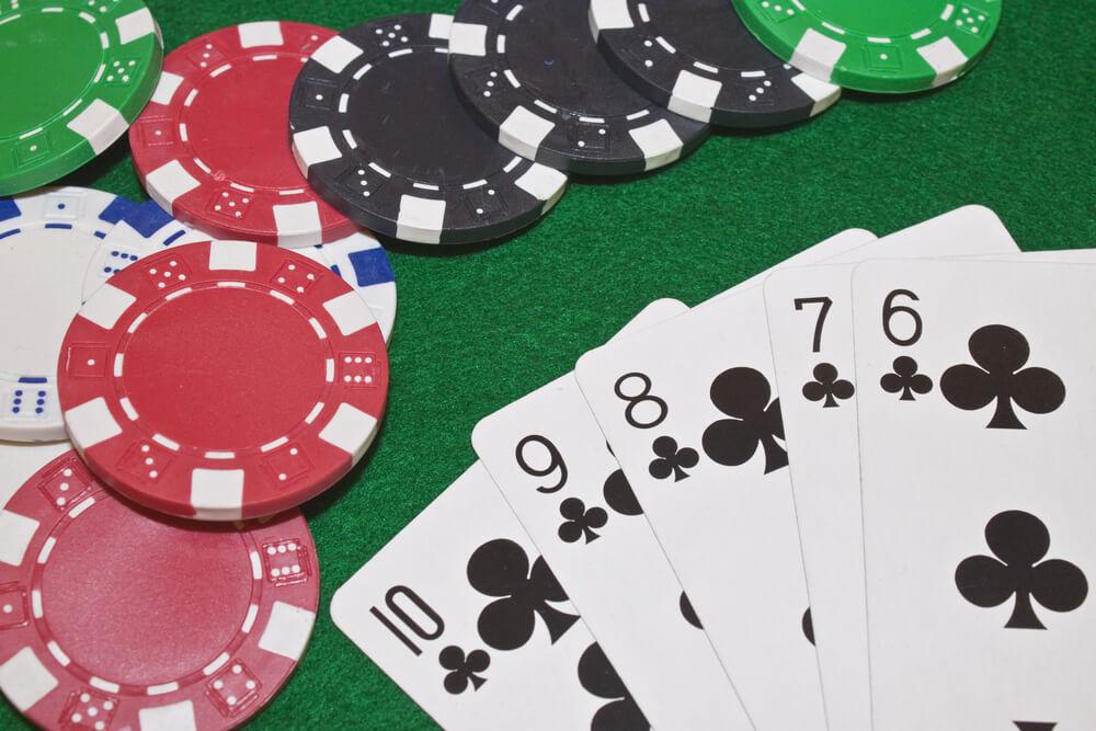 Правила стратегии онлайн покера