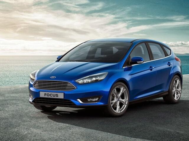 Огляд Ford Focus