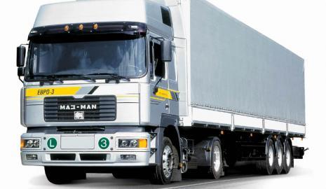 Что представляют грузовые перевозки в Кривом Роге