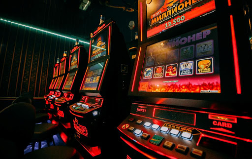Преимущества игровых автоматов в казинo онлайн