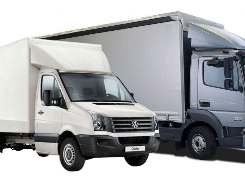 Надежные грузовые перевозки в Киеве